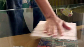 Clorox Disinfecting Wipes TV Spot, 'Raw Chicken Mess' - Thumbnail 9