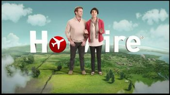 Hotwire TV Spot, '2 Vacations Instead of 1' - Thumbnail 2