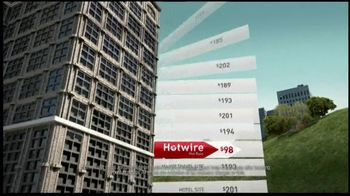 Hotwire TV Spot, '2 Vacations Instead of 1' - Thumbnail 5