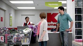 K-mart TV Spot, 'Queen of Layaway' - Thumbnail 1