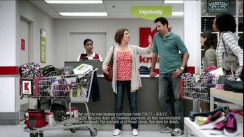 K-mart TV Spot, 'Queen of Layaway' - Thumbnail 9