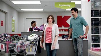 K-mart TV Spot, 'Queen of Layaway' - Thumbnail 2