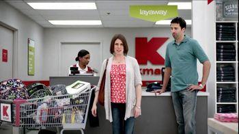 K-mart TV Spot, 'Queen of Layaway' - Thumbnail 3