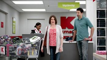 K-mart TV Spot, 'Queen of Layaway' - Thumbnail 4