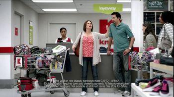 K-mart TV Spot, 'Queen of Layaway' - Thumbnail 8