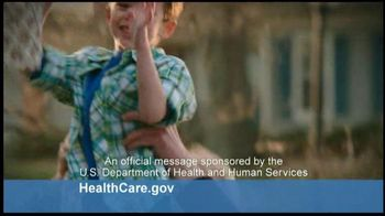 HealthCare.gov TV Spot, 'Grandpa' - Thumbnail 1