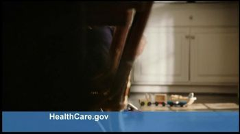 HealthCare.gov TV Spot, 'Grandpa' - Thumbnail 3