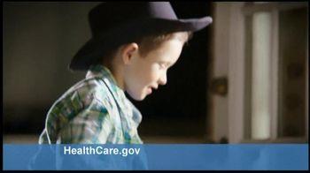 HealthCare.gov TV Spot, 'Grandpa' - Thumbnail 4