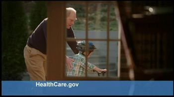 HealthCare.gov TV Spot, 'Grandpa' - Thumbnail 6