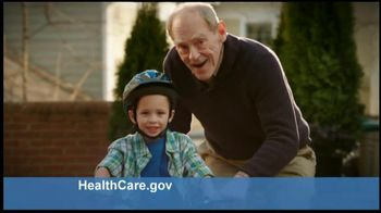 HealthCare.gov TV Spot, 'Grandpa'