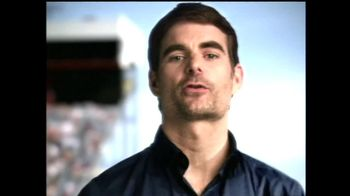 Sounds of Pertussis TV Spot, 'Whooping Cough' Featuring Jeff Gordon - Thumbnail 1
