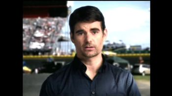 Sounds of Pertussis TV Spot, 'Whooping Cough' Featuring Jeff Gordon - Thumbnail 3