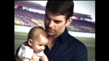 Sounds of Pertussis TV Spot, 'Whooping Cough' Featuring Jeff Gordon - Thumbnail 6