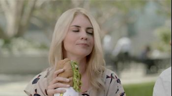 Subway TV Spot For Avocado Super Food - Thumbnail 2