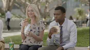 Subway TV Spot For Avocado Super Food - Thumbnail 3