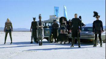 Absolut TV Spot, 'Absolut Greyhound Music Video' - Thumbnail 6