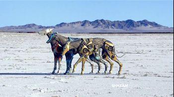 Absolut TV Spot, 'Absolut Greyhound Music Video'