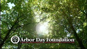 Arbor Day Foundation TV Spot, 'Getting Out and Exploring' - Thumbnail 1