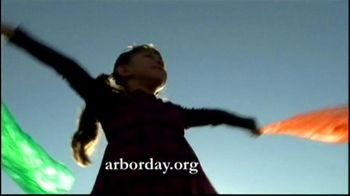 Arbor Day Foundation TV Spot, 'Getting Out and Exploring' - Thumbnail 7