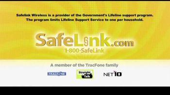 SafeLink TV Spot, 'Emergency' - Thumbnail 7