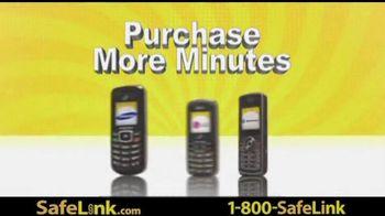 SafeLink TV Spot, 'Emergency' - Thumbnail 3