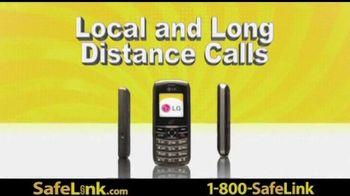 SafeLink TV Spot, 'Emergency' - Thumbnail 5