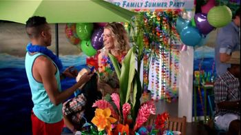 Party City TV Spot For Super Summer Sale - Thumbnail 4
