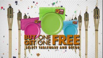 Party City TV Spot For Super Summer Sale - Thumbnail 5