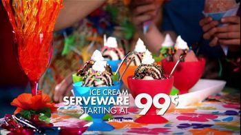 Party City TV Spot For Super Summer Sale - Thumbnail 8