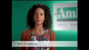 Amica Mutual Insurance Company TV Spot For Car Insurance - Thumbnail 4