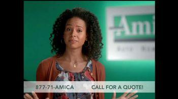 Amica Mutual Insurance Company TV Spot For Car Insurance - Thumbnail 8