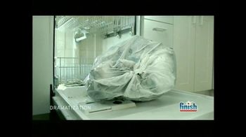 Finish TV Spot For Finish Washer Cleaner - Thumbnail 1