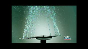Finish TV Spot For Finish Washer Cleaner - Thumbnail 7