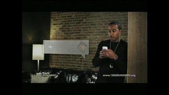 National Runaway Switchboard TV Spot Featuring Ludacris - Thumbnail 8