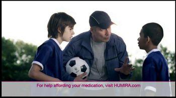 HUMIRA TV Spot, 'Crushed In' - Thumbnail 6