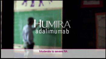 HUMIRA TV Spot, 'Crushed In'