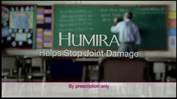 HUMIRA TV Spot, 'Crushed In' - Thumbnail 4