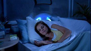Unisom Nighttime Tabs TV Spot, 'No Side Effects'