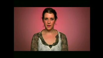 One International TV Spot, 'End of Aids' Song by Nina Simone - Thumbnail 7