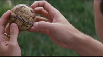 Audi of America TV Spot For Audi A8 Autographed Baseball  - Thumbnail 3