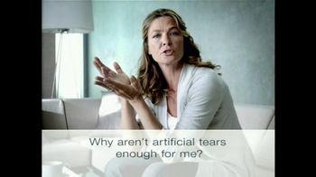Restasis TV Spot, 'Tears' - Thumbnail 2