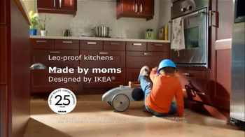IKEA TV Spot, \'Leo-Proof\'