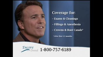 Encore Dental TV Spot For Dental Insurance - Thumbnail 5