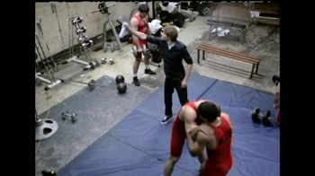 Febreze TV Spot For Air Effects Featuring the Azerbaijan Wrestling Team - Thumbnail 2