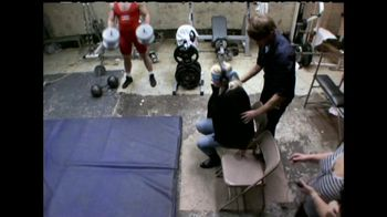 Febreze TV Spot For Air Effects Featuring the Azerbaijan Wrestling Team - Thumbnail 3
