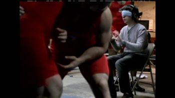 Febreze TV Spot For Air Effects Featuring the Azerbaijan Wrestling Team - Thumbnail 4