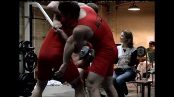 Febreze TV Spot For Air Effects Featuring the Azerbaijan Wrestling Team - Thumbnail 7
