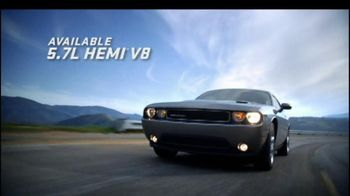 Dodge Challenger and Charger TV Spot, 'Summer Clearance Event' - Thumbnail 3