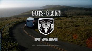 2012 Ram 2500 and 3500 TV Spot, 'Get Things Done' - Thumbnail 7