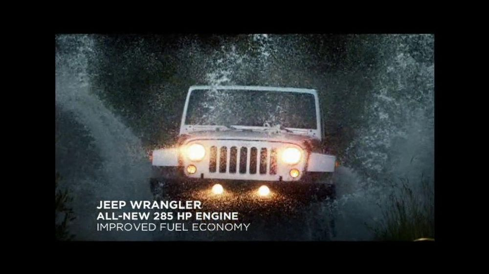 Jeep TV Commercial For Summer Clearance Event - iSpot.tv